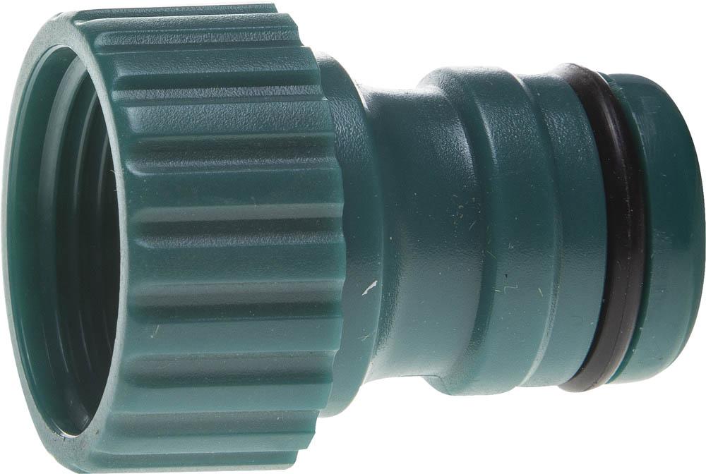 Адаптер поливного шланга Raco, Profi Extra Flow, внешний. 4252-55155C