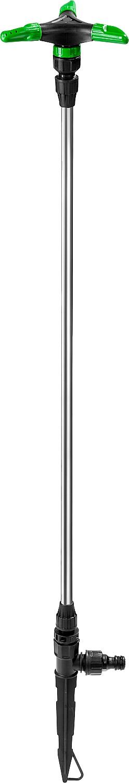 Распылитель на шланг Росток, 3-х лепестковый, удлиненный. 427613 код для растений симс 3