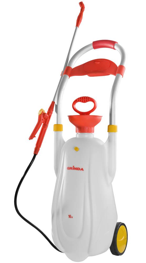 Опрыскиватель садовый Grinda, Handy Spray. 8-425163