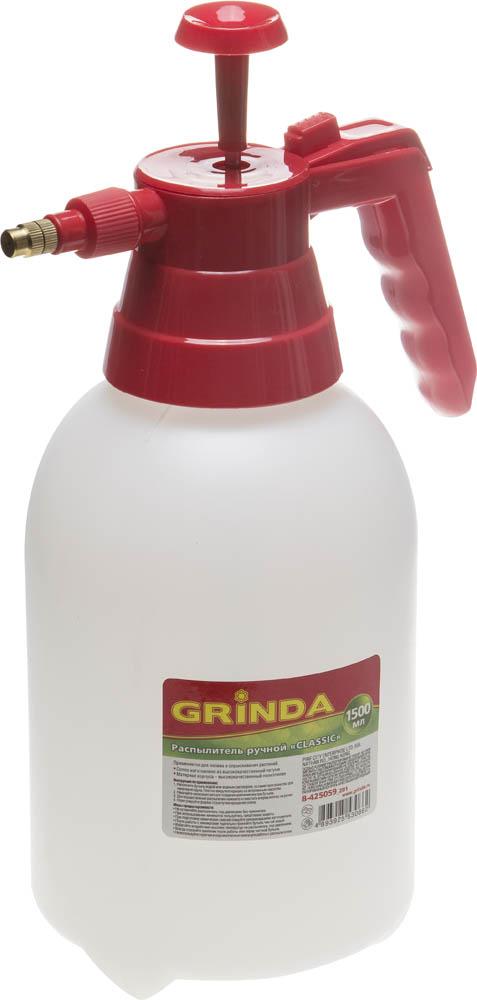 Распылитель садовый Grinda,