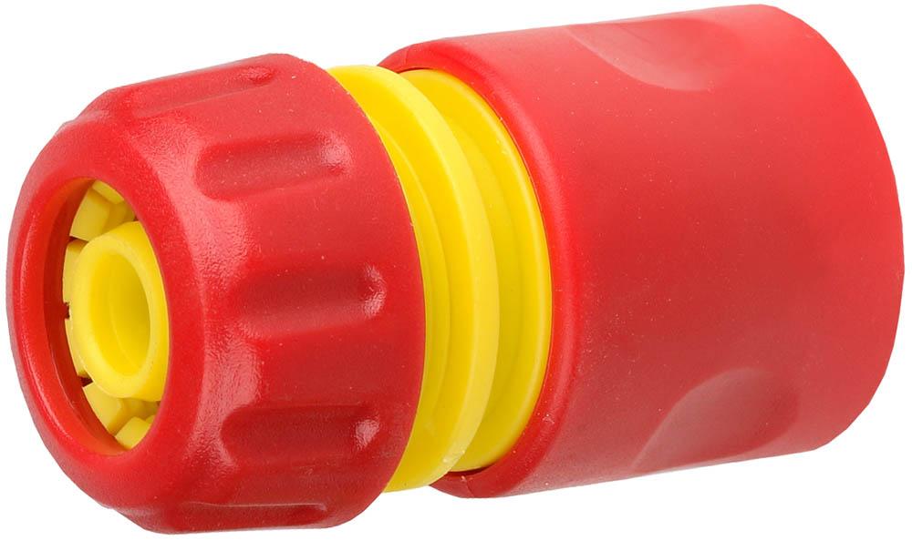 Соединитель шланга Grinda. 8-426326_z01 соединитель с усиленным пластиком grinda