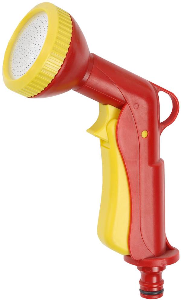 """Пистолет-распылитель для полива """"Grinda"""", душевой. 8-427365_z01"""