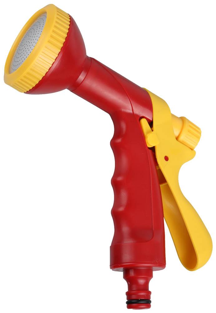 """Пистолет-распылитель для полива """"Grinda"""", душевой. 8-427366_z01"""