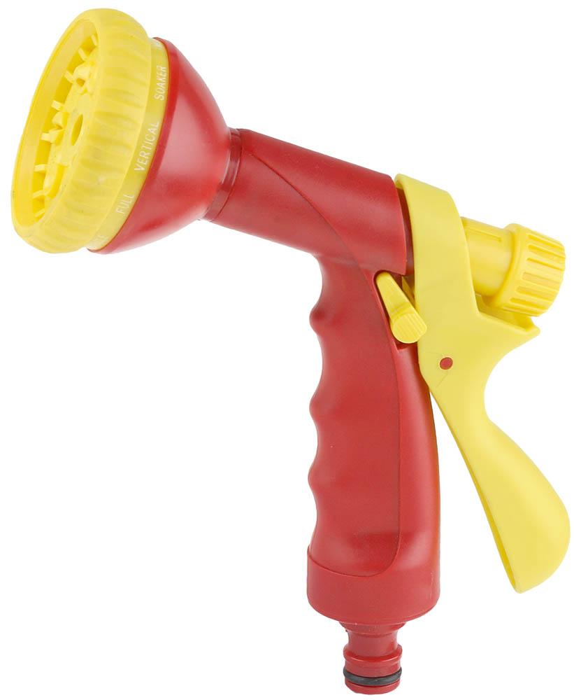 """Пистолет-распылитель для полива """"Grinda"""", 10-позиционный. 8-427373_z01"""