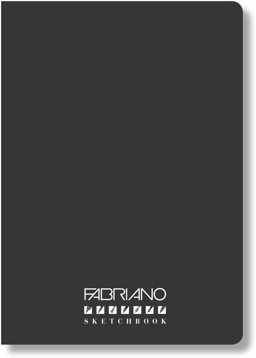 Fabriano Блокнот для зарисовок Qua Accademia 24 листа формат A5 цены онлайн