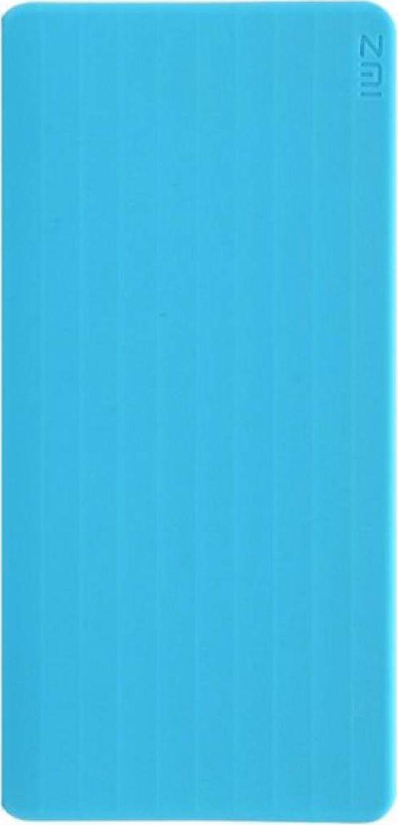 Xiaomi Power Bank Mi ZMI, Blue внешний аккумулятор (10 000 mAh)