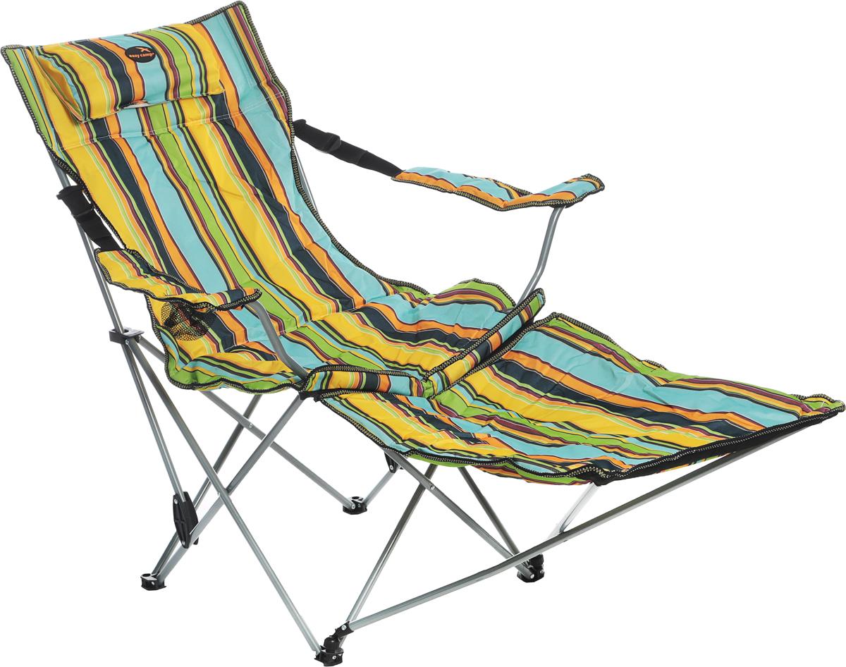 Кресло складное Easy Camp Tera, 100 x 134 x 94 см