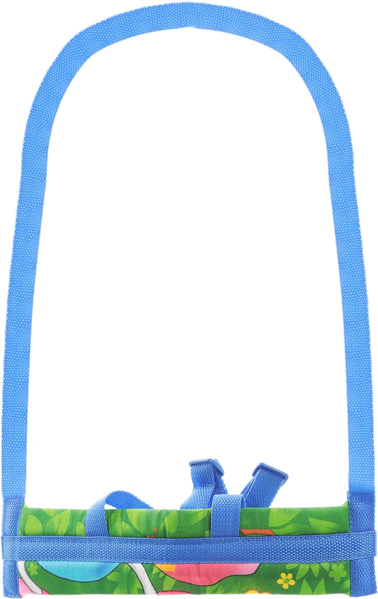 Globex Поводок для обучения ребенка ходьбе