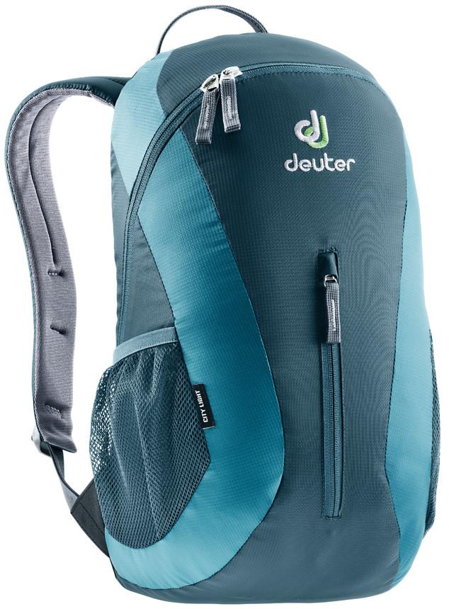 Рюкзак городской Deuter City Light, цвет: темно-синий, 16 л цена