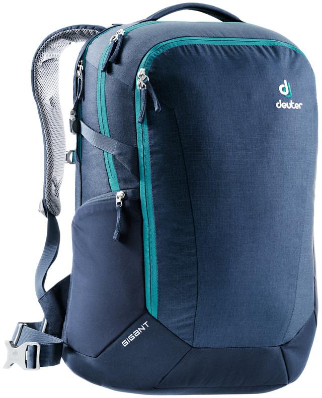 Рюкзак городской Deuter Gigant, цвет: синий, 32 л. 3823018_3365 рюкзак детский deuter gigant