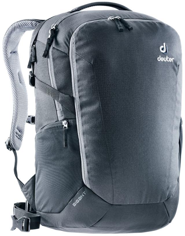 Рюкзак городской Deuter Gigant, цвет: черный, 32 л