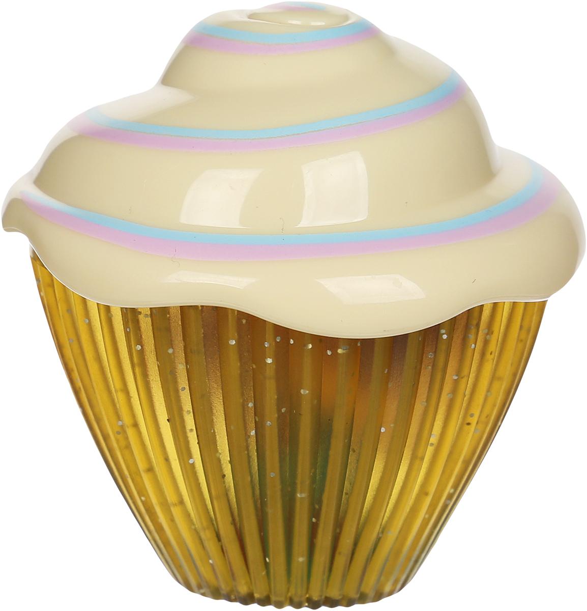 Emco Мини-кукла Mini Cupcake Surprise цвет желтый голубой розовый defa toys кукла lucy happy wedding цвет платья розовый