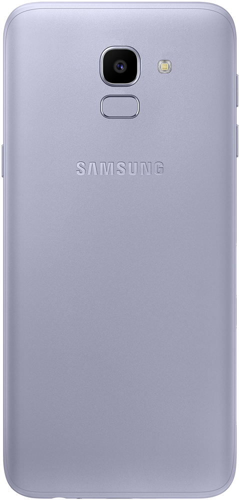 Samsung Galaxy J6 (SM-J600F), Grey Samsung