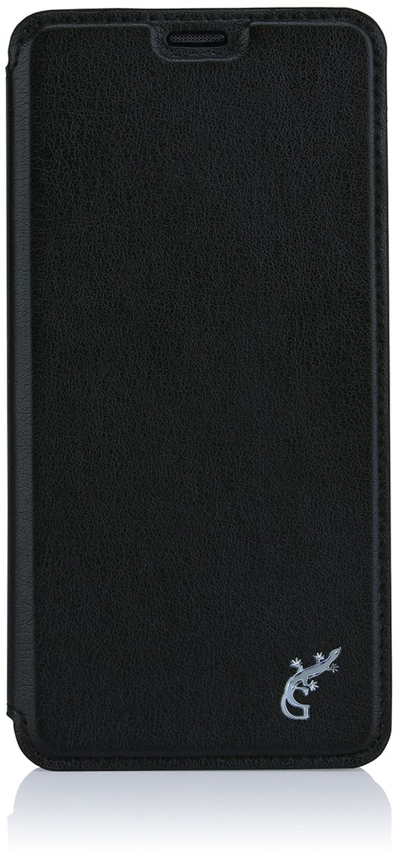 G-Case Slim Premium чехол для Huawei Honor 7X, Black аксессуар чехол для huawei y9 2018 g case slim premium black