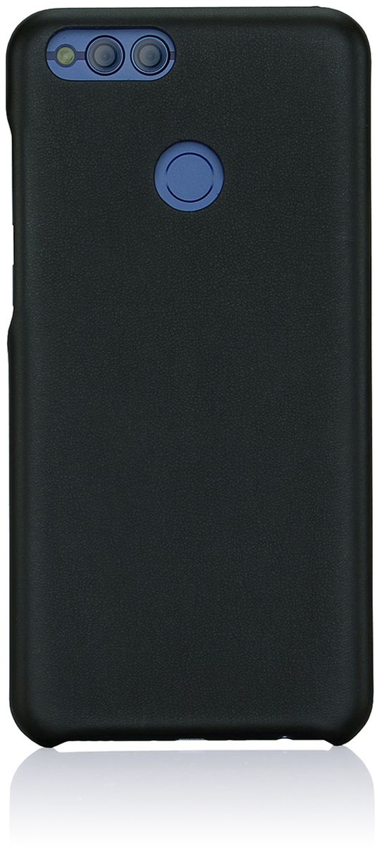 G-Case Slim Premium чехол-накладка для Huawei Honor 7X, Black аксессуар чехол для huawei y9 2018 g case slim premium black