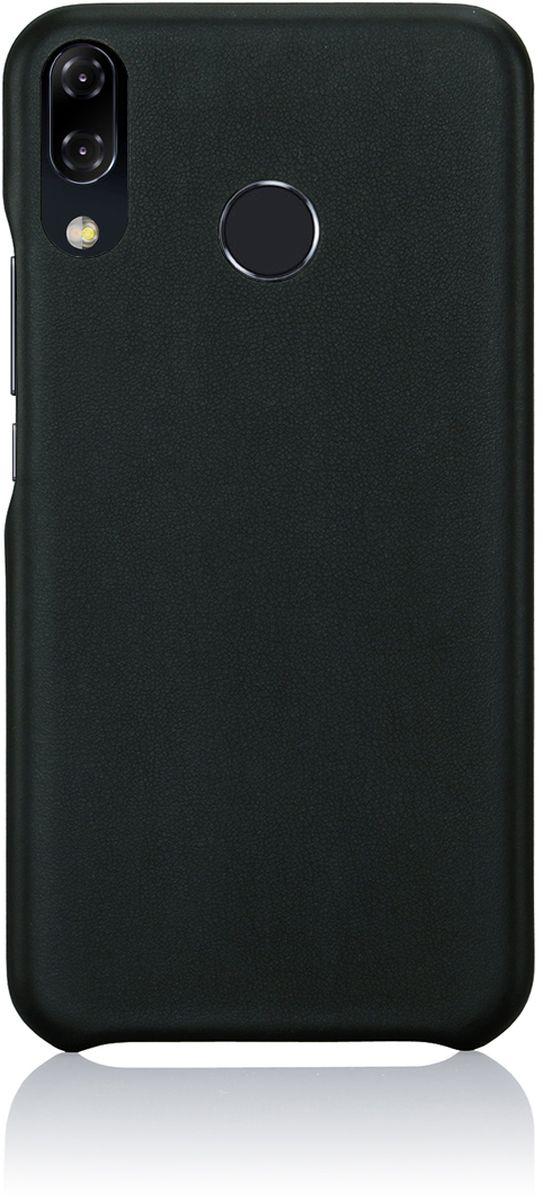 G-Case Slim Premium чехол-накладка для ASUS ZenFone 5 ZE620KL / 5Z ZS620KL, Black чехол для asus zenfone 4 ze554kl g case slim premium черный накладка
