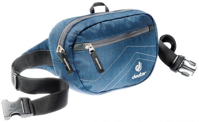 Сумка на пояс Deuter Organizer Belt, цвет: темно-синий
