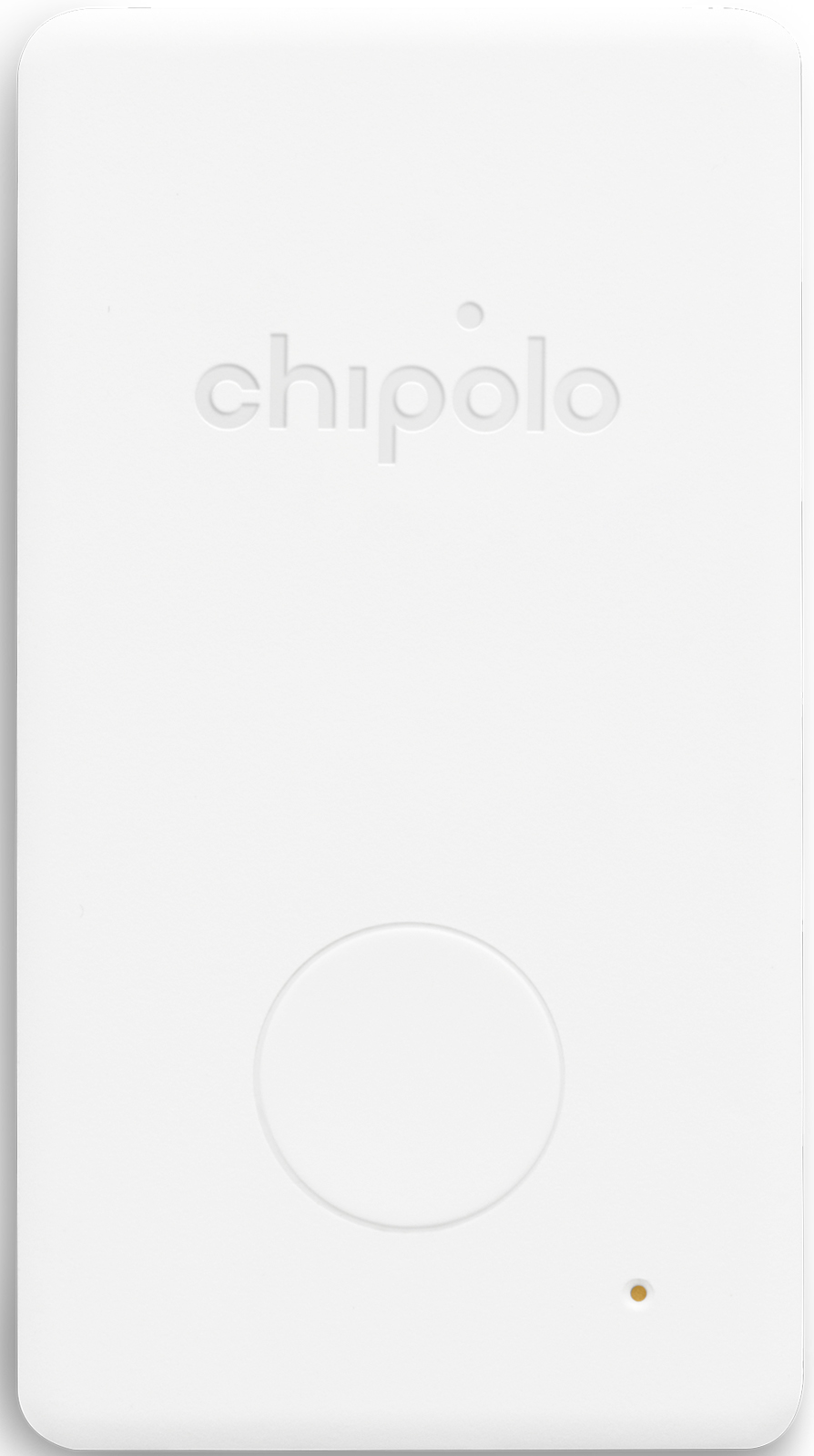 Chipolo Card CH-C17B, White GPS-трекер