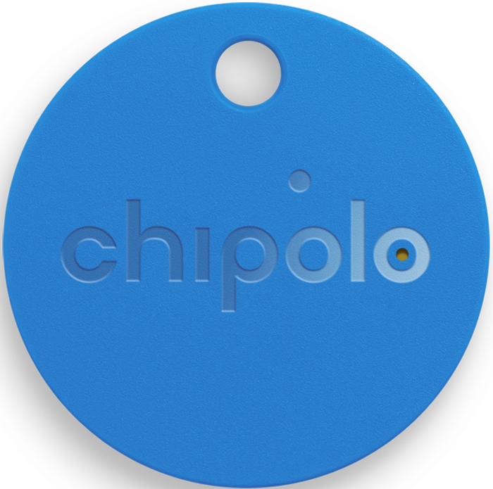 Zakazat.ru Chipolo Classic CH-M45S, Blue GPS-трекер