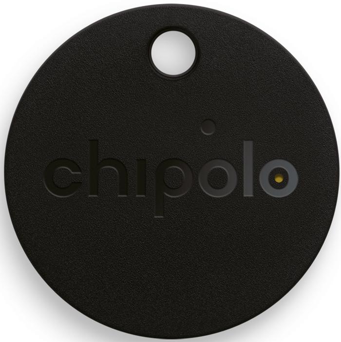 Chipolo Classic CH-M45S, Black GPS-трекер