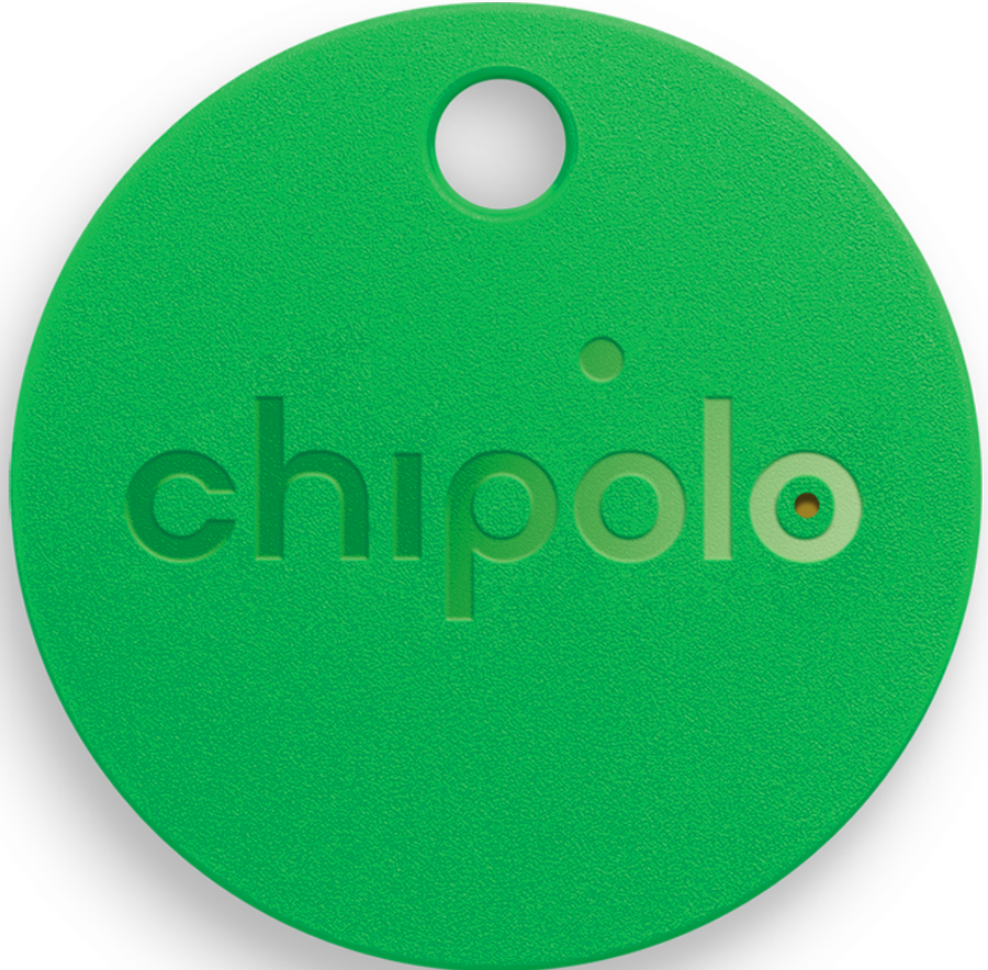 Chipolo Classic CH-M45S, Green GPS-трекер