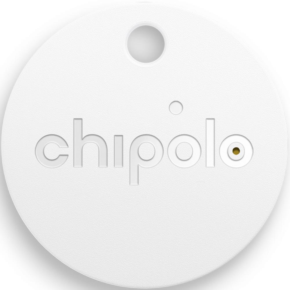 Chipolo Classic CH-M45S, White GPS-трекер