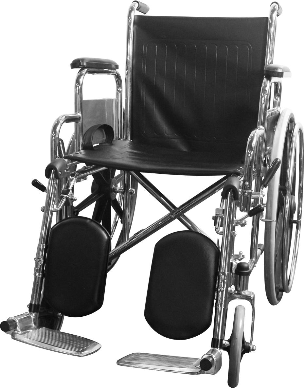 Кресло – коляска Amrus, для инвалидов, AMWC18RA-EL/Е кресло коляска механическое с повышеной грузоподъемностью vermeiren v300хl