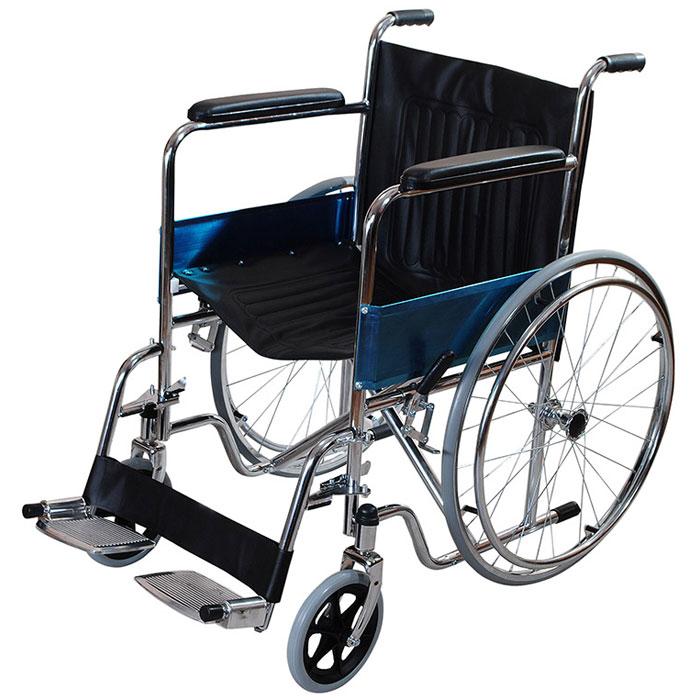 Кресло – коляска Amrus, для инвалидов, AMWC18FA – SF/E кресло коляска механическое с повышеной грузоподъемностью vermeiren v300хl