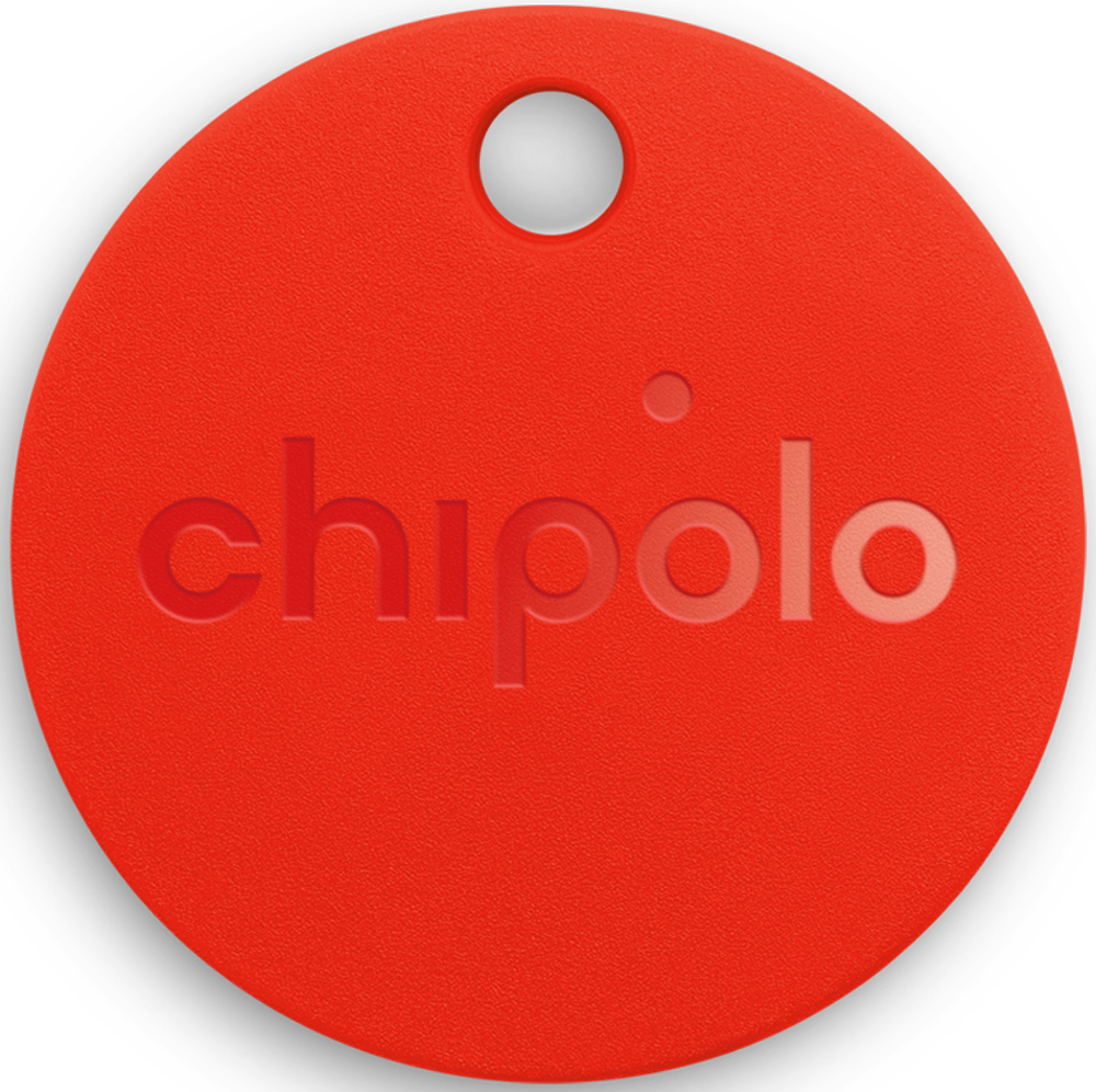 Chipolo Plus CH-CPM6, Red GPS-трекер
