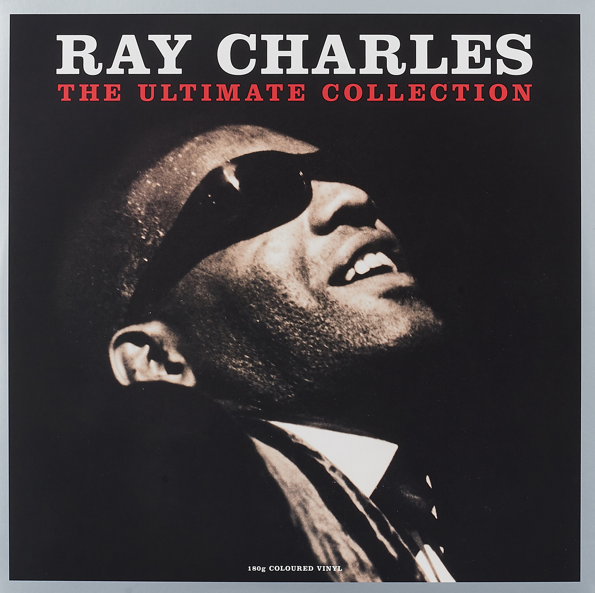 Charles Ray Charles Ray. The Ultimate Collection (2 LP) the ultimate children s cookbook