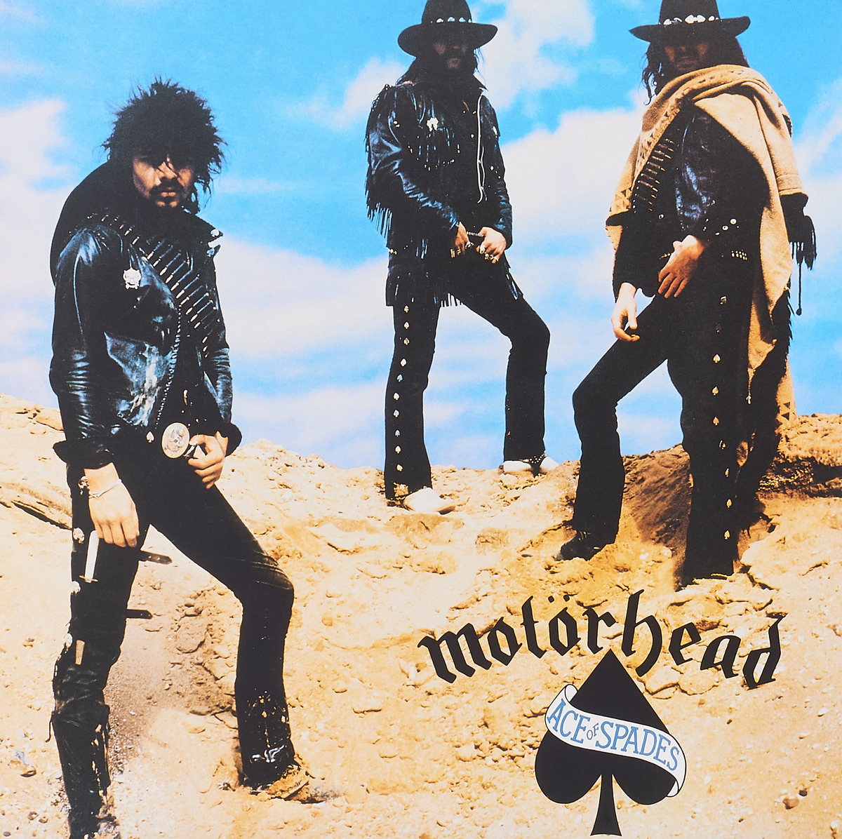 Motorhead . Ace Of Spades (LP)