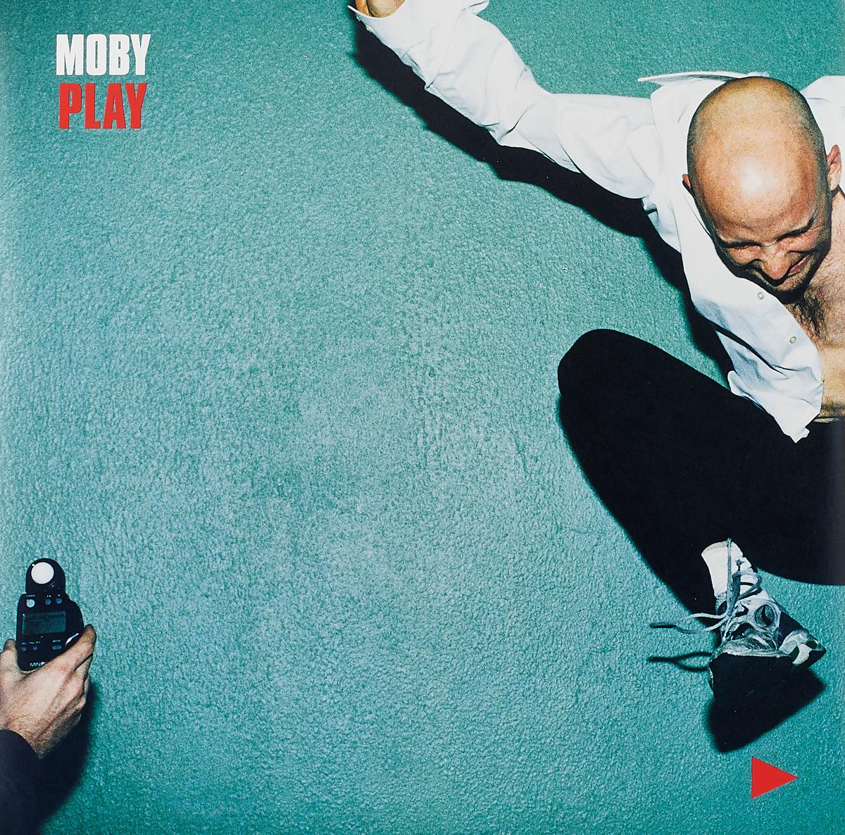 Моби Moby. Play (2 LP) моби moby play 2 lp
