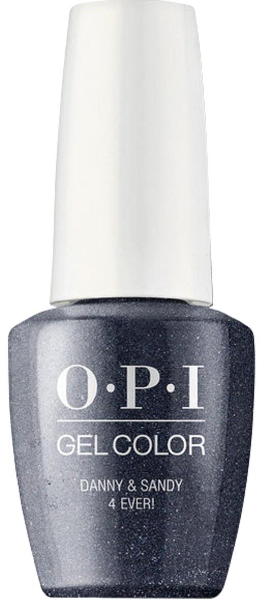OPI GelColor Гель-лак для ногтей Danny & Sandy 4 Ever!, 15 мл