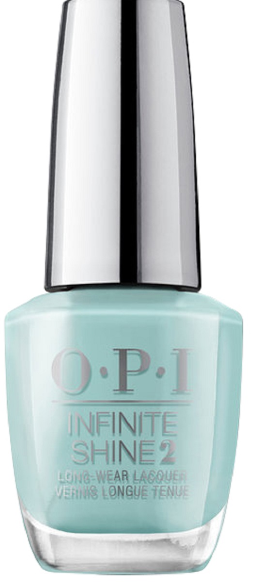 OPI Infinite Shine Лак для ногтей Was It All Just a Dream?, 15 мл opi лак для ногтей linger over coffee infinite shine 15мл