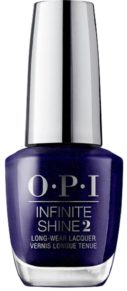 OPI Infinite Shine Лак для ногтей Chills Are Multiplying!, 15 мл opi лак для ногтей linger over coffee infinite shine 15мл