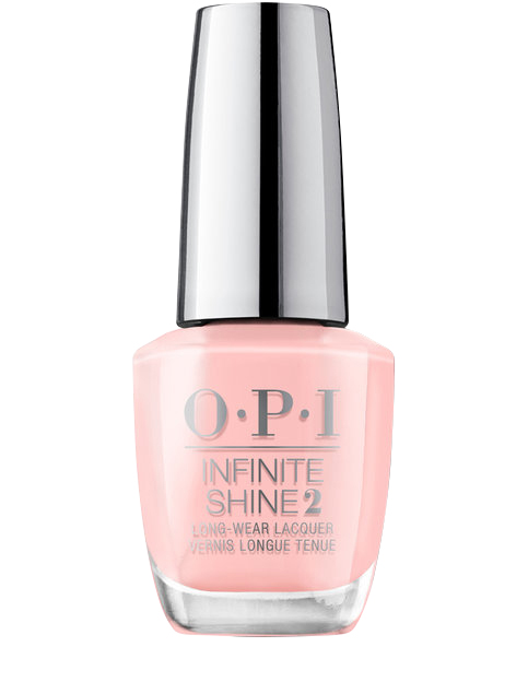 OPI Infinite Shine Лак для ногтей Hopelessly Devoted to OPI, 15 мл opi лак для ногтей linger over coffee infinite shine 15мл