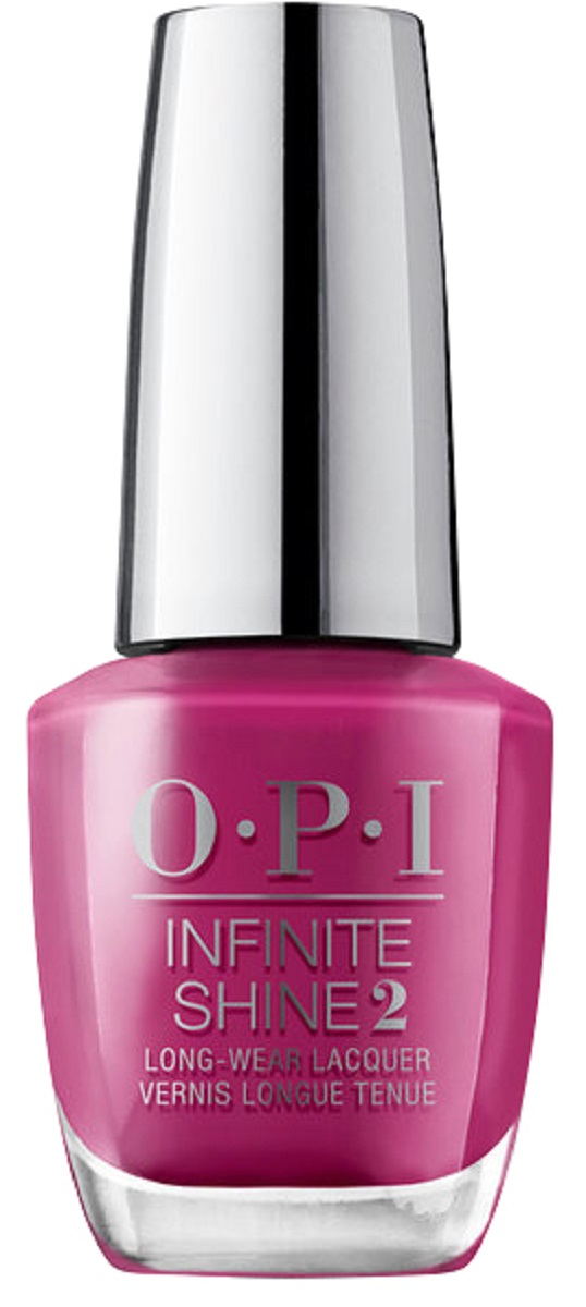 OPI Infinite Shine Лак для ногтей You're the Shade That I Wa, 15 мл opi лак для ногтей berry on forever infinite shine 15мл