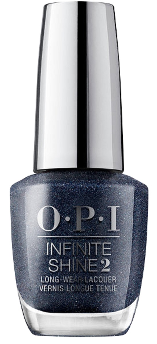 OPI Infinite Shine Лак для ногтей Danny & Sandy 4 Ever!, 15 мл opi лак для ногтей linger over coffee infinite shine 15мл