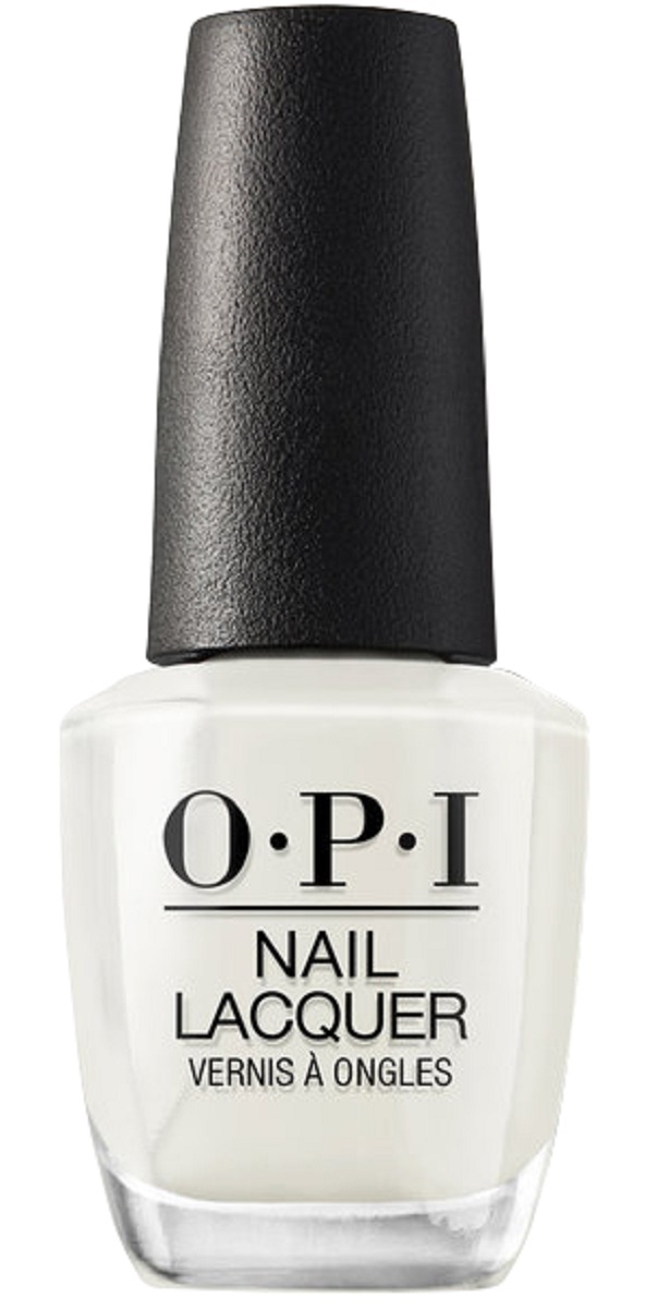 OPI Nail Lacquer Лак для ногтей Don't Cry Over Spilled Milkshakes, 15 мл opi лак для ногтей linger over coffee infinite shine 15мл