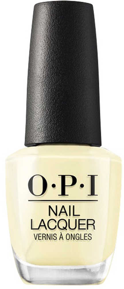 OPI Nail Lacquer Лак для ногтей Meet a Boy Cute As Can Be, 15 мл opi лак для ногтей linger over coffee infinite shine 15мл