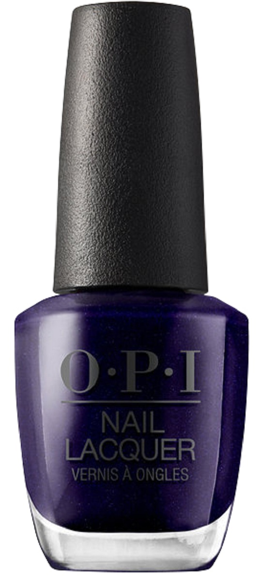OPI Nail Lacquer Лак для ногтей Chills Are Multiplying!, 15 мл туфли donna serena туфли на каблуке