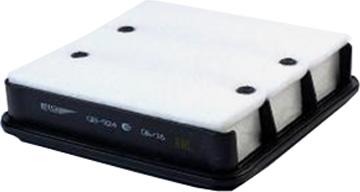 Купить Фильтр воздушный Big filter GB-924