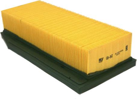 Купить Фильтр воздушный Big filter GB-962