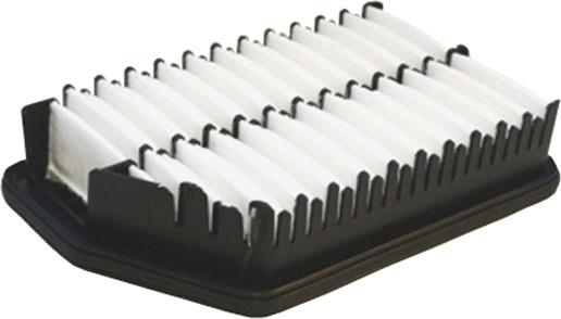 Купить Фильтр воздушный Big filter GB-963