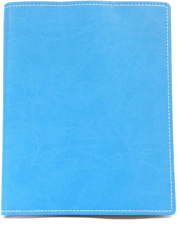 Attache Тетрадь 120 листов А5 цвет голубой