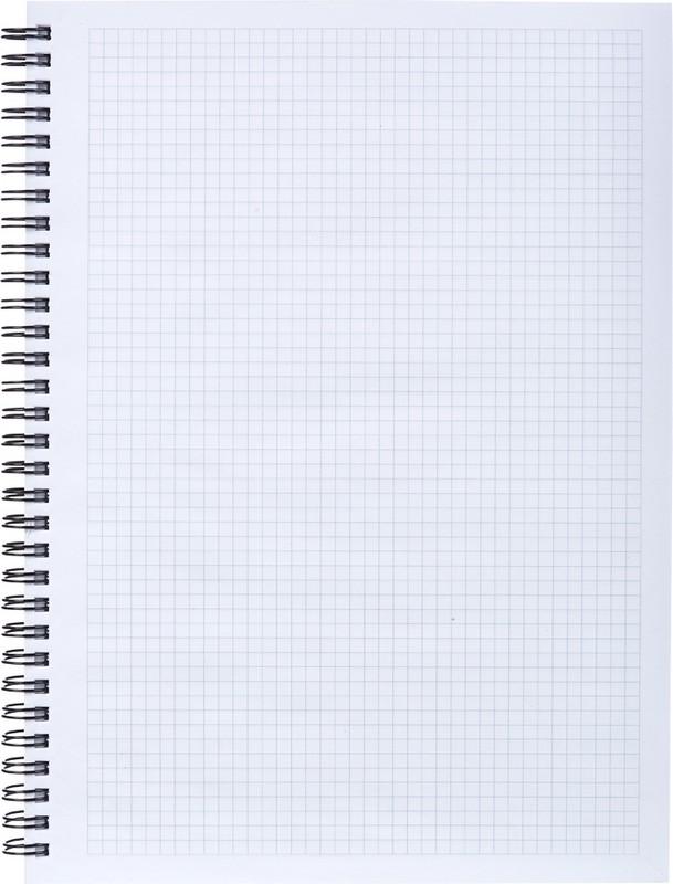 Картинка белый лист в клетку