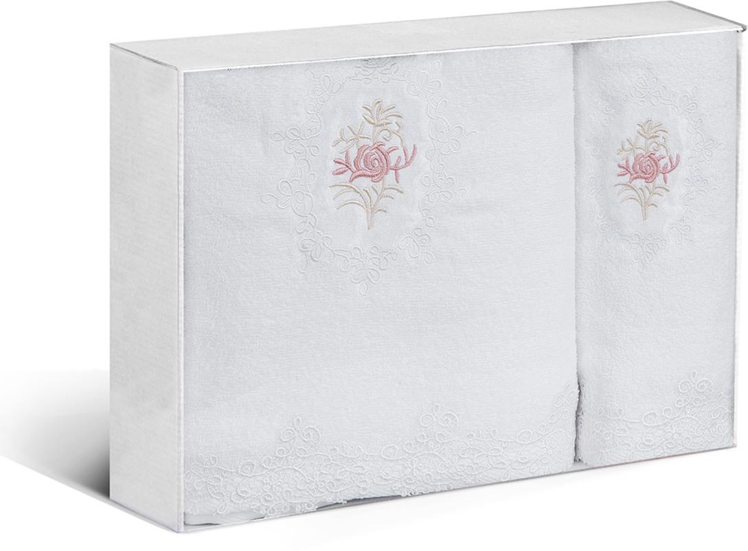 Набор банных полотенец Soavita
