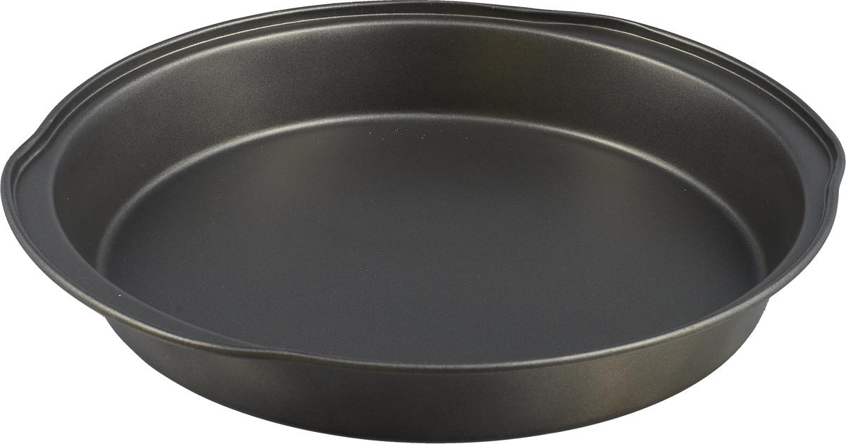 Форма для выпечки Regent Inox Easy, круглая. 25X4,5 см форма силиконовая для выпечки кекса regent inox кугельхопф