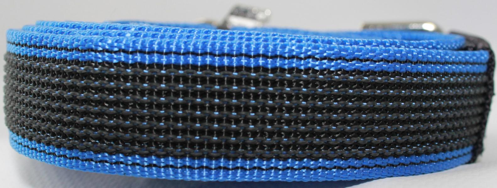 Фото - Поводок для собак Happy Friends, нескользящий,, цвет: синий, ширина 2,5 см, длина 2 м боди детский luvable friends 60325 f бирюзовый р 55 61