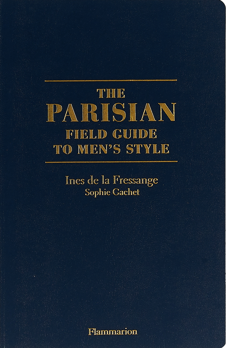 The Parisian Field Guide to Men's Style field guide to east african reptiles